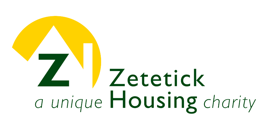 Zetetick - A unique housing charity